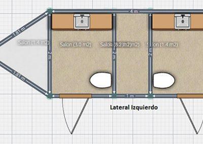 Modulo 2 comp